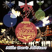 Happy Holidays von Miles Davis