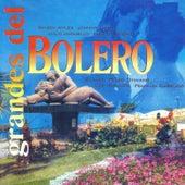 Grandes del Bolero by Various Artists