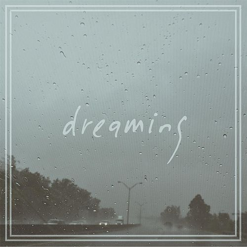 Dreaming by Joshua Moss