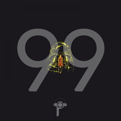 Spaceman EP by Momo Dobrev