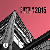 Best of Rhythm Distrikt 2015: Mixed by Drumcomplex & Roel Salemink by Various Artists