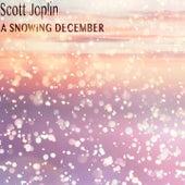 A Snowing December (Remastered) von Scott Joplin