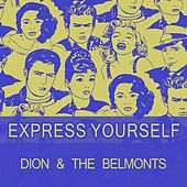 Express Yourself von Dion