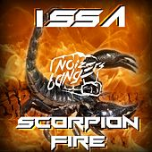 Scorpion Fire by Issa
