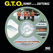 G.T.O. - Best Of The Mala Recordings by Ronny & The Daytonas