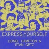 Express Yourself von Lionel Hampton