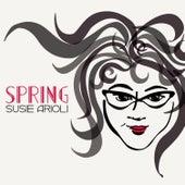 Spring by Susie Arioli