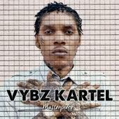 Vybz Kartel : Masterpiece by VYBZ Kartel