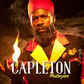 Capleton : Masterpiece by Capleton