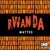 Rwanda by Matteo