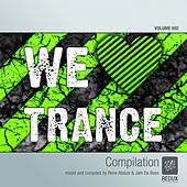 We Love Trance, Vol. 2 - EP by Various Artists