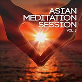 Asian Meditation Session, Vol. 3 (Best Asian Inspired Chill Out & Meditation Music) by Various Artists