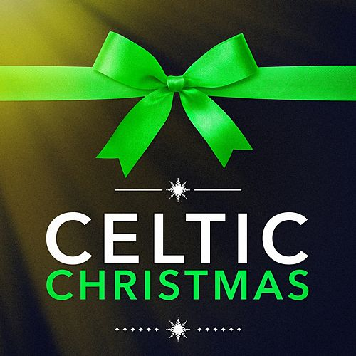 A Celtic Christmas by Claire Hamilton
