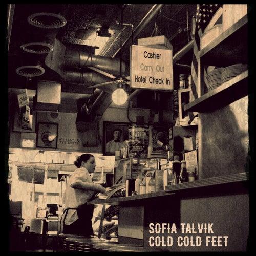 Cold Cold Feet by Sofia Talvik