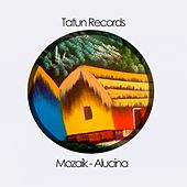 Alucina - Single by Mozaik