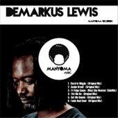 1 Year - Single by Demarkus Lewis