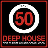Top 50 Deep House Music Compilation, Vol. 4 (Best Deep House, Chill Out, House, Hits) by Various Artists