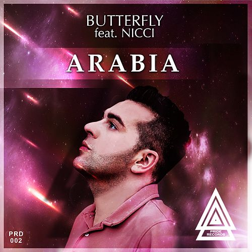 Arabia by Butterfly