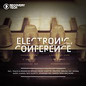 Electronic Conference Issue 2 by Various Artists