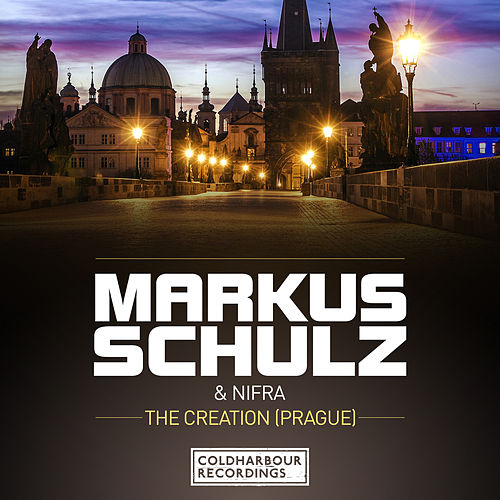 The Creation [Prague] (Transmission Theme 2015) by Markus Schulz