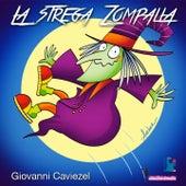 La strega Zompalla by Giovanni Caviezel