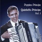 Quintetto Principe, Vol. 1 by Peppino Principe