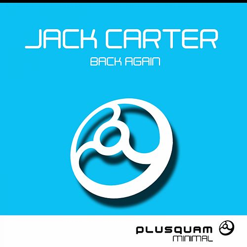 Back Again by Jack Carter
