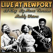 Live At Newport by Various Artists