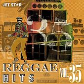 Reggae Hits, Vol. 35 von Various Artists