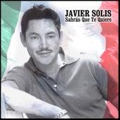Sabrás Que Te Quiero by Javier Solis