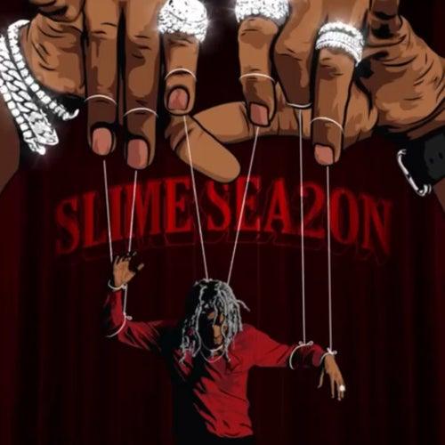 Slime Season 2 by Young Thug