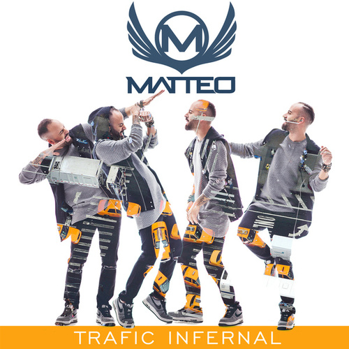 Trafic infernal by Matteo