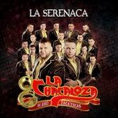 La Serenaca by Banda La Chacaloza De Jerez Zacatecas