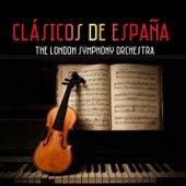 Clásicos de España by London Symphony Orchestra