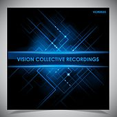 Re:Vision, Vol. 1 - EP by Various Artists