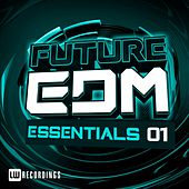 Future EDM Essentials, Vol. 1 - EP by Various Artists