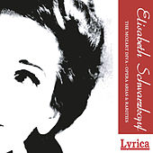 The Mozart Diva, Opera arias & rarities by Elisabeth Schwarzkopf