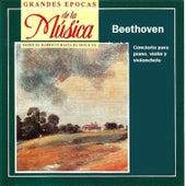 Grandes Epocas de la Música, Beethoven, Concierto para piano, violin y violonchelo. by Various Artists