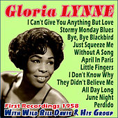 Recordings 1958 by Gloria Lynne