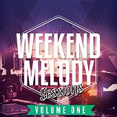 Weekend Melody Sessions, Vol. 1 (Finest Relaxing Hang Around Bar Music) by Various Artists