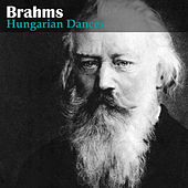 Brahms: Hungarian Dances by London Symphony Orchestra