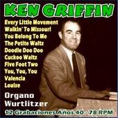 12 Grabaciones Años 40 - 78 Rpm by Ken Griffin