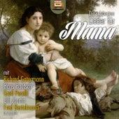 Die schönsten Lieder für Mama by Various Artists