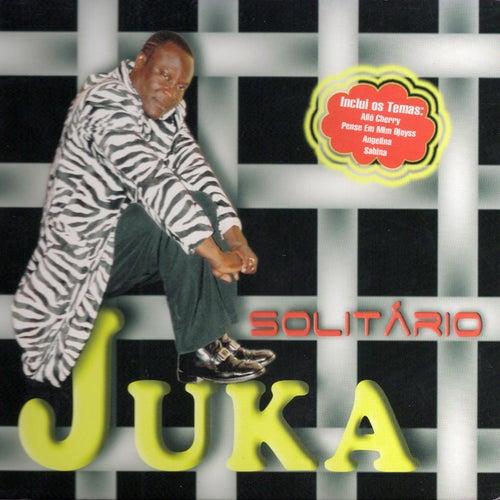 Solitário by Juka