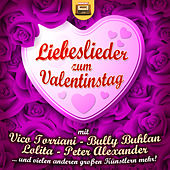 Liebeslieder zum Valentinstag by Various Artists