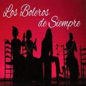 Los Boleros de Siempre by Various Artists