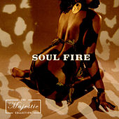Soul Fire: The Majestic Collection by Various Artists