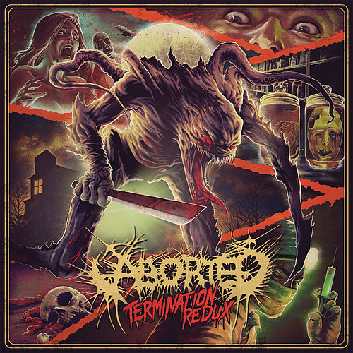 Termination Redux - EP by Aborted