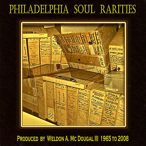 Philadelphia Soul - Rarities by Various Artists