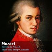 Mozart: Serenade No. 13, Flute and Harp Concerto by Mozart Festival Orchestra